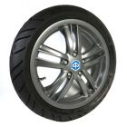 """13"""" Yourban Wheel with Hub Cap and Mounting Hardware EACH"""