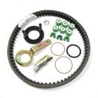 Deluxe Belt, Variator, Clutch Overhaul Kit Vespa GTS 250