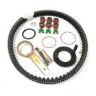Deluxe Belt, Variator, Clutch Overhaul Kit Vespa GTS/GTV/Super 300
