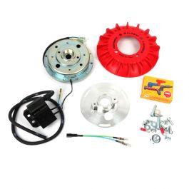 Malossi VESPOWER Ignition Kit P/PX on