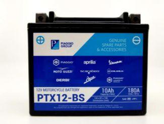 CBT4L-BS BATTERIE FE PGO PMX NAKED 50 2012