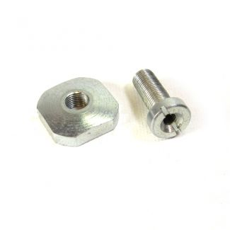 Screw and Nut Set for USA Style Vespa Headlight