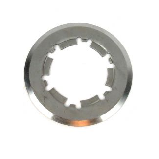 OUTER MOST PLATE FOR SMALL FRAME CLUTCHES