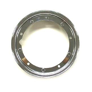 Wheel Rim 10 inch CHROME Rim