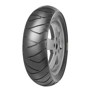 120/70x12 Kenda Kozmic K6022 Dual Compound Sport Tire