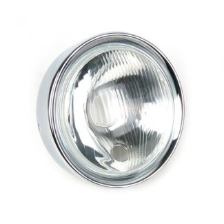 Siem Euro Rally Headlight Assembly