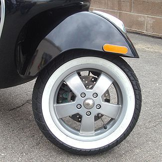 Shinko 120/70x12 Whitewall