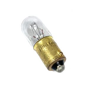 12 VOLT 3 WATT BULB LONG GLOBE