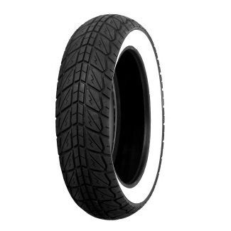Shinko 130/70x12 Whitewall