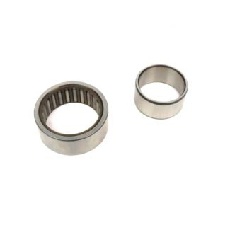 Vespa High Output Flywheel side Bearing w/Brass Cage P PX