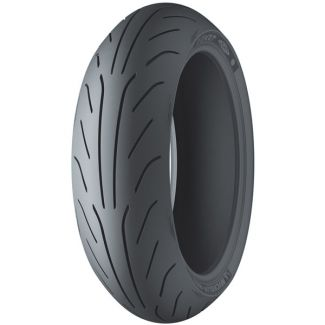 140/70 x 12 Michelin  Power Pure Dual Compound Tire