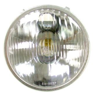 Vespa Small Frame Headlight Euro Type 115mm