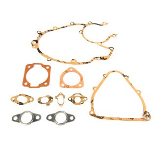 Vespa Small Frame Gasket Set (NO O-RINGS)