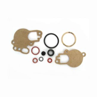 Carburetor Gasket Set FOR DELLORTO SI 20MM TO 24MM FITS MOST 1960'S TO PX VESPA WITH SI CARB
