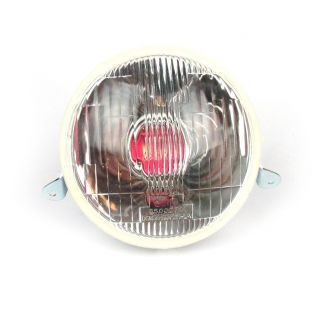 Euro Spec Head Light Assembly P-Series 1977-1998