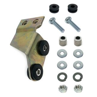 CDI BRACKET AND ALL MOUTNING HARDWARE P200
