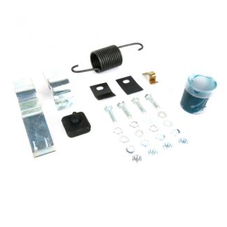 Complete Center Stand Hardware Kit P-Series Vespa