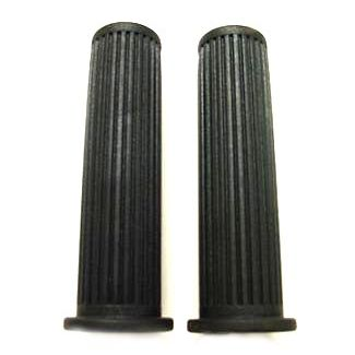 Piaggio Black Grips - PXE Style