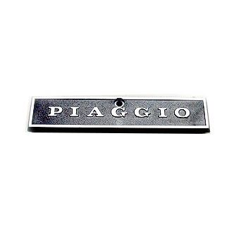 Piaggio Badge For Vespa P125X P200E Horn Cover 1977-1983