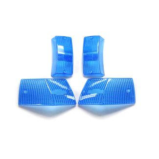 PX-Stella Turn Signal Lens Set BLUE