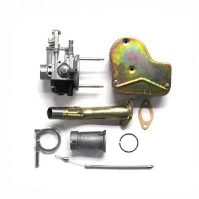 Small Frame 19/19 Complete Carburetor Kit