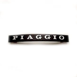 Piaggio Badge Horn Cover Vespa PXE 1984-1999