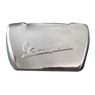 Vespa Chrome Cover for Original Grab Rail - Sprint
