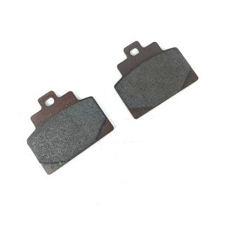 BRAKE PAD  FRONT MP3 500 ABS 2015- (2REQ) (1C000814)