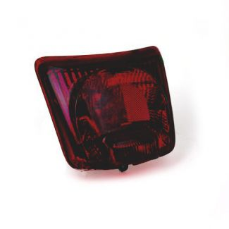 *SMOKE* Rear Tail Light for ABS Vespa GTS GTV and Super (2015-2019)