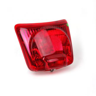 Rear Tail Light for ABS Vespa GTS GTV and Super (2015-2019)
