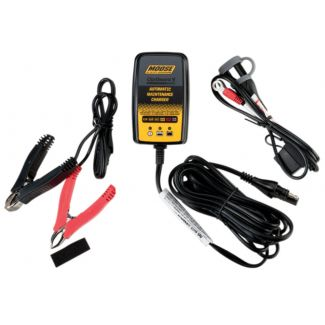 OPTIMATE 1 BATTERY DUO CHARGER 12 VOLT