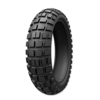 130/70x12 Kenda Big Block K784 Adventure Tire