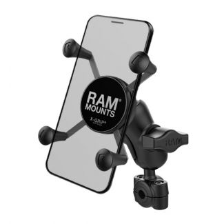 RAM Universal X-Grip Device Holder Mirror Mount Clamp Kit
