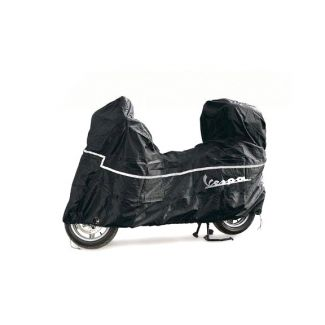 OFFICIAL VESPA SCOOTER COVER GTS GTV (605291M001 602738M)