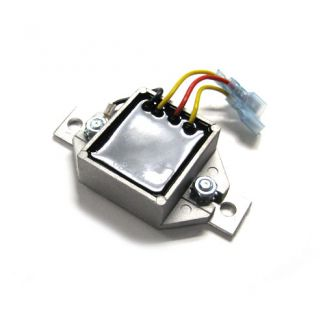 P Regulator for 1977-1979 P125X-P200E with Double Yellow Harness