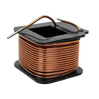 22MM THICK LIGHTING COIL FOR PX BLUE AND BLACK WIRE STATOR (2 REQUIRED)