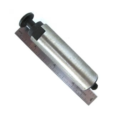 Gear Selector Spindle-Flat Cross