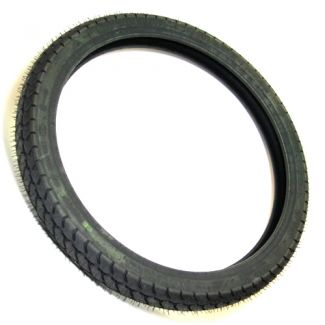 2.25 X 17 Michelin City Pro Moped Tire