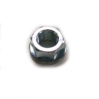 Variator Nut For Vespa and Piaggio 125-200cc Leader Motor (B015804 8550134)