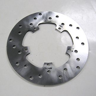 ET-LX Front Disc Rotor