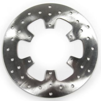 Front Brake Rotor Left Rigtht MP3 (649226)