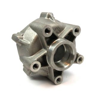 Front Wheel Hub (no bearings or seals) - ET/LX/LXV/S (560284)