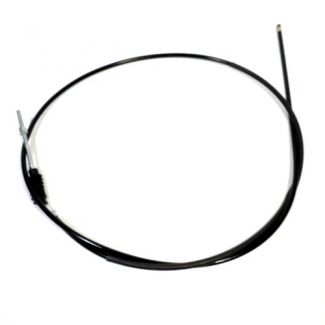 Rear Brake Cable Complete Piaggio Fly 150