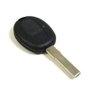 Key Blank (no trunk button) Piaggio MP3 500