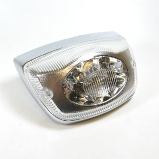 LED Taillight Assembly with Clear Lens Vespa LX/S (VESPA S) **CLEARANCE**