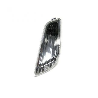 Front LH Running Light for USA Vespa S, LX 50, and 150 (Also used as Turn Signal on Euro Models)