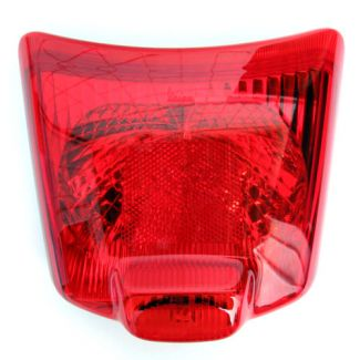 Rear Taillight Assembly - GTS/GTV/Super 2014 & Older