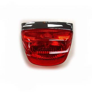Vespa S Stock Tail Light Assembly