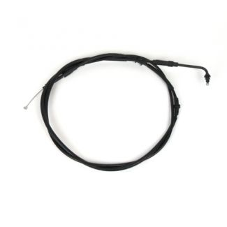 """CLOSE"" GAS THROTTLE CONTROL CABLE GTV 250 AND 300"
