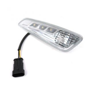 LED Front Right Running Light Vespa Primavera/Sprint